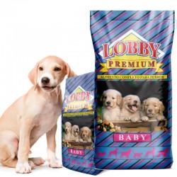Lobby Cachorros 20Kg/palets